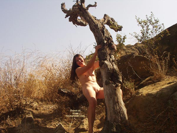 Pic #8 - Cum Join Me In The Cave Of Pleasure