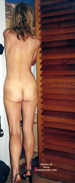 Pic #1 - Alana Comes From Behind