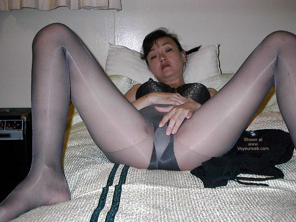 Pic #6 - Asian Wife