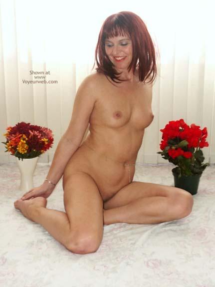 Pic #7 - Red Tonya 7 April Flowers