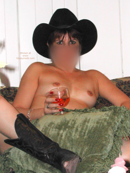 Pic #7 - Cowgirl 2