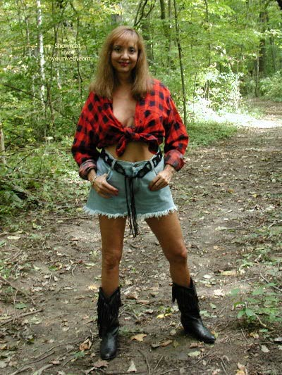 Pic #1 - *So Natalie Open Trail