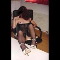 German Wife@40 - Frau mit 40