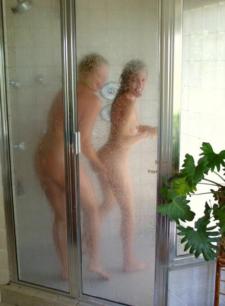 Pic #7 - *Sh *Gg Sexy Shower!