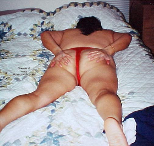 Pic #3 - Portly Girlfriend