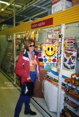 Pic #2 - Discount Store Shopping Fun 2