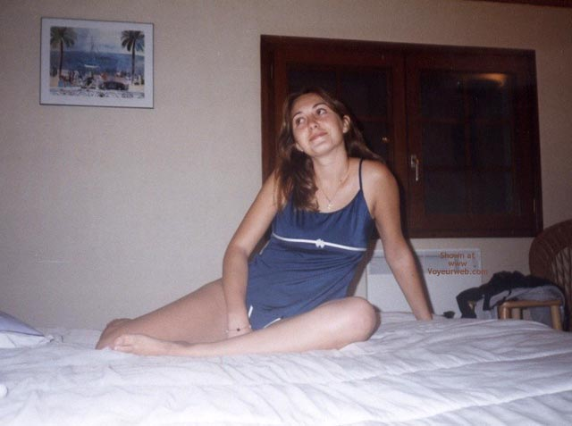 Pic #3 - French Girlfriend 5