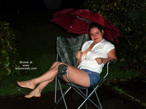 Pic #2 - Elle ~ Singing in The Rain
