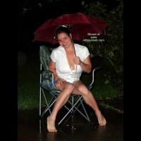 Elle ~ Singing in The Rain