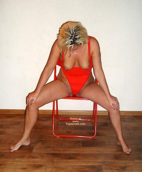 Pic #7 - 38yo Dutch Red String Body