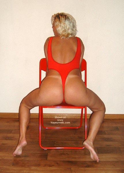 Pic #9 - 38yo Dutch Red String Body