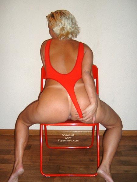Pic #10 - 38yo Dutch Red String Body