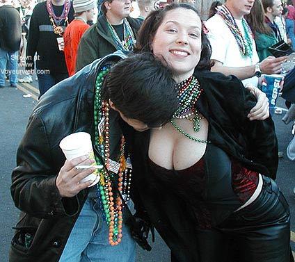 Pic #1 - Mardi Gras St. Louis Girls 2002