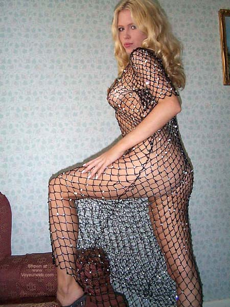 Pic #4 - Sexy Lady