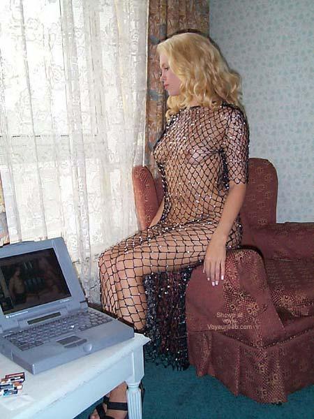 Pic #6 - Sexy Lady