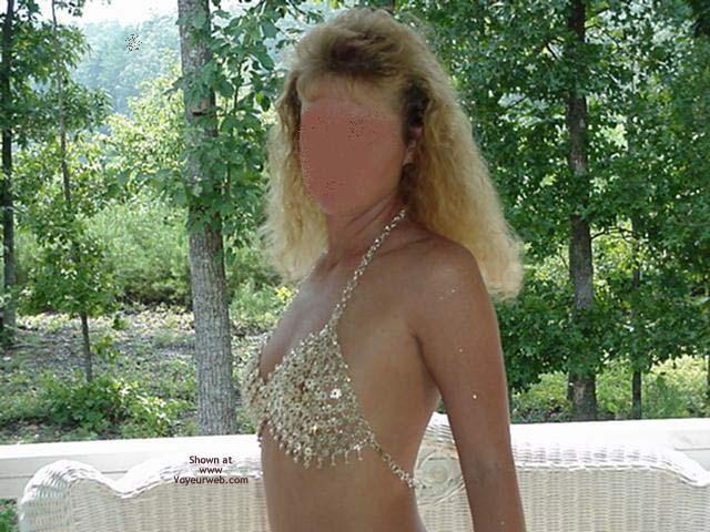 Pic #1 - She Turned 40