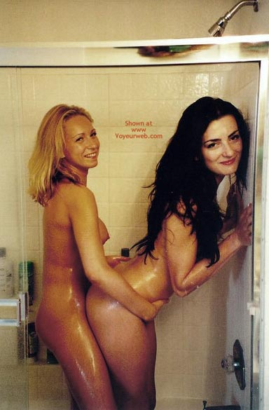 Pic #3 - *Gg Chantell And Janine Showering 1