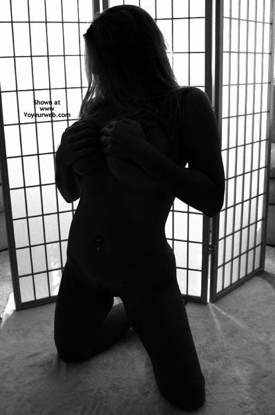 Pic #9 - Nikki Silhouettes