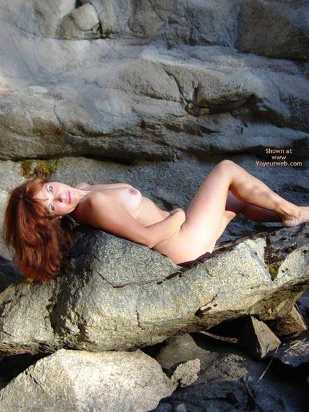 Pic #5 - Paige'S Sunny Rocks