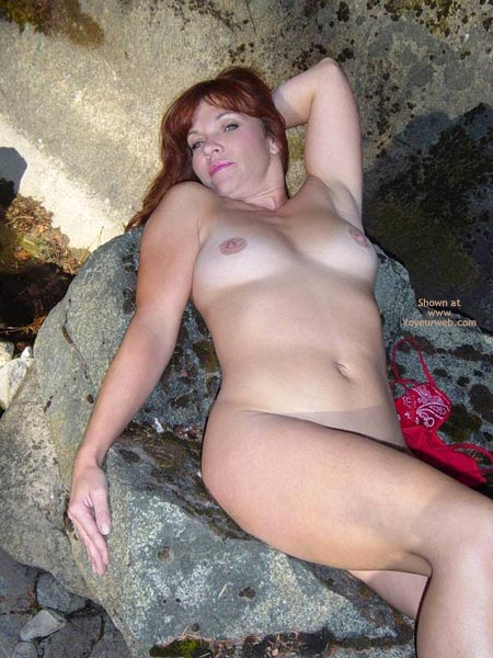 Pic #7 - Paige'S Sunny Rocks