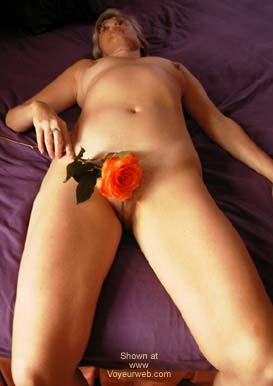 Pic #8 - *SA Bobbi's Flower