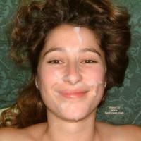 I Love Cum On My Face