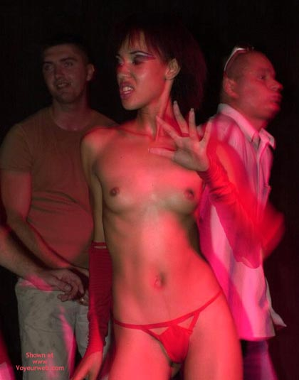 Pic #7 - Hot Party Hot Girl