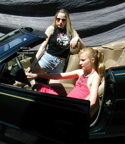 Pic #7 - *GG In The Car 2