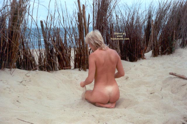 Pic #2 - Erica On Vacation 2