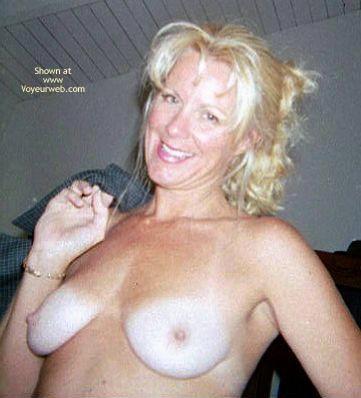 Pic #1 - Jeannie'S Sexy Titties