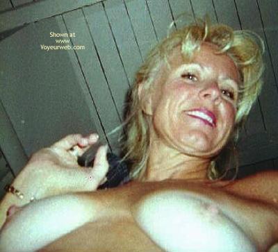 Pic #2 - Jeannie'S Sexy Titties