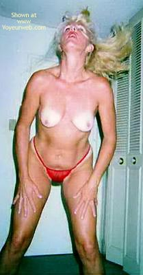 Pic #9 - Jeannie'S Sexy Titties