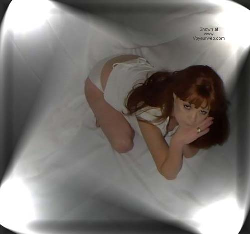 Pic #1 - My Sexy Redhead Nurse