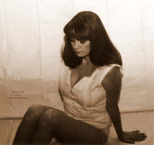 Pic #2 - My Sexy Redhead Nurse