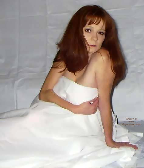 Pic #4 - My Sexy Redhead Nurse
