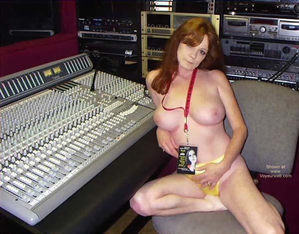 Pic #6 - My Sexy Redhead Nurse