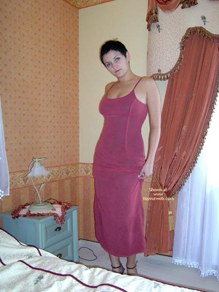 Pic #1 - In Apartment