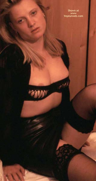 Pic #6 - Suitable As A Hooker ?  1