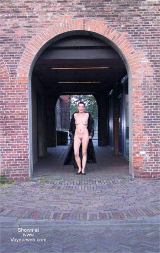 Pic #1 - Christina in Breda 2