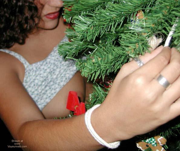 Pic #9 - Christmas Bondage