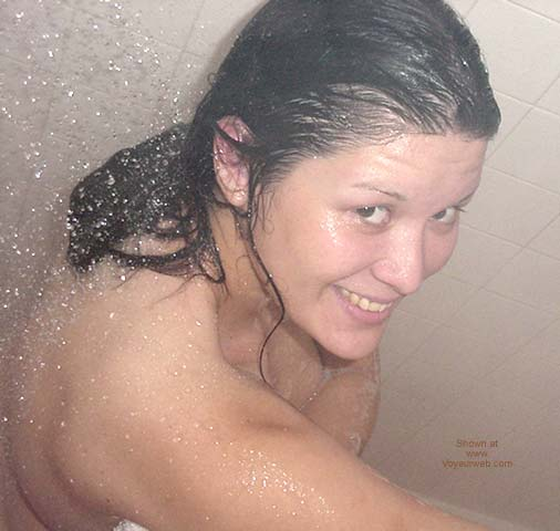 Pic #1 - Spicy in Shower!