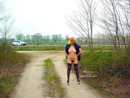 Pic #2 - Caty Aspetta la Primavera 1