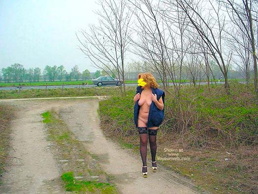 Pic #6 - Caty Aspetta la Primavera 1