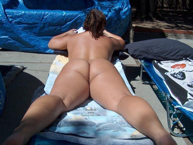 Pic #2 - Hot Ass Pics