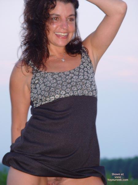 Pic #7 - Cherokee Sunset, Hot, And Sweaty