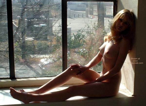 Pic #2 - *PR The Light in theWindow