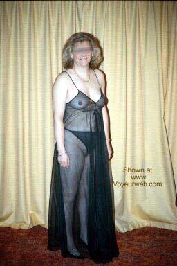 Pic #1 - Lynn In Black