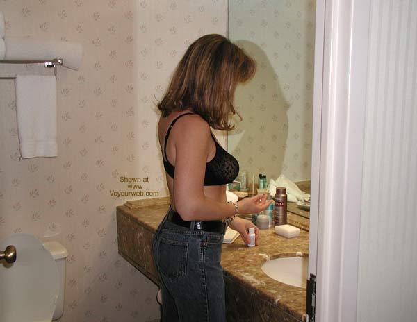 Pic #3 - Hot Israeli Wife