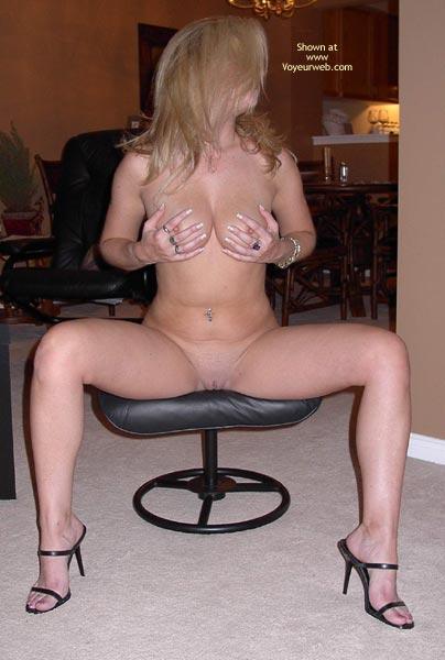 Pic #7 - Voyeurweb Virgin