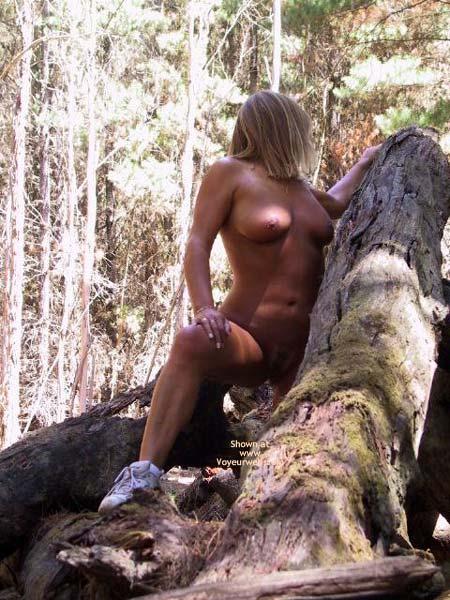 Pic #9 - Rose Hmmmmmm Wood!  Part 1
